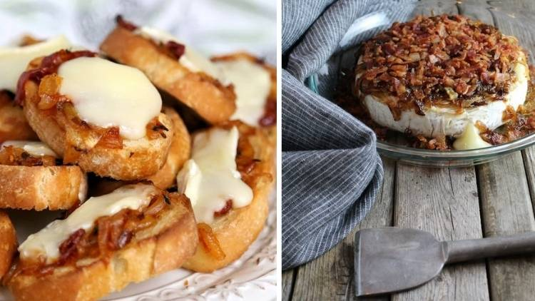 18 Crowd-Pleasing Party Appetizers for Your Next Gathering