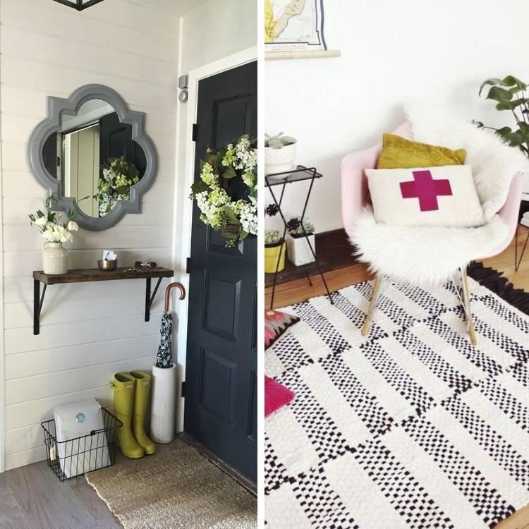 cheap DIY apartment ideas