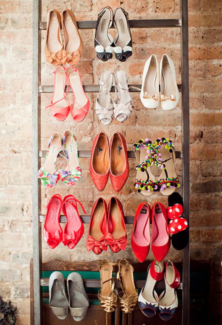 Shoe Storage Ideas