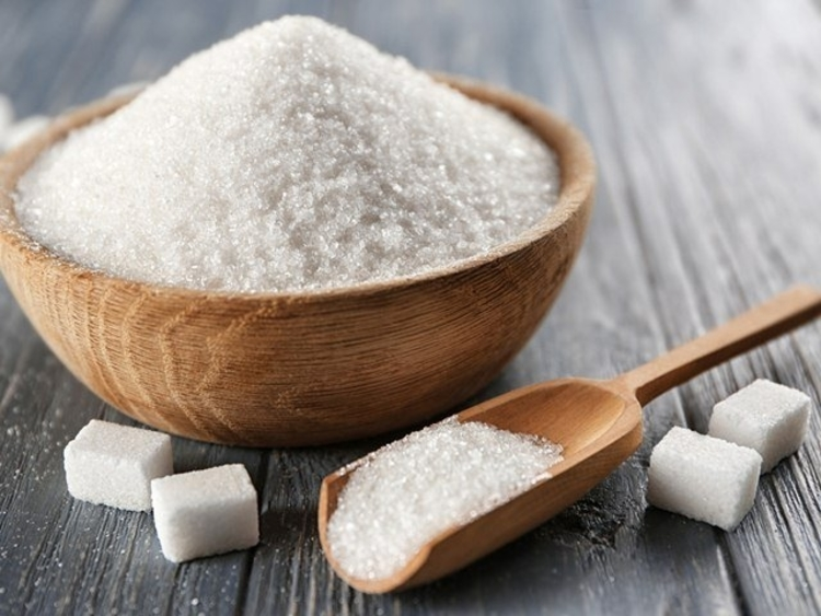 White Sugar for Stretch Marks Removal