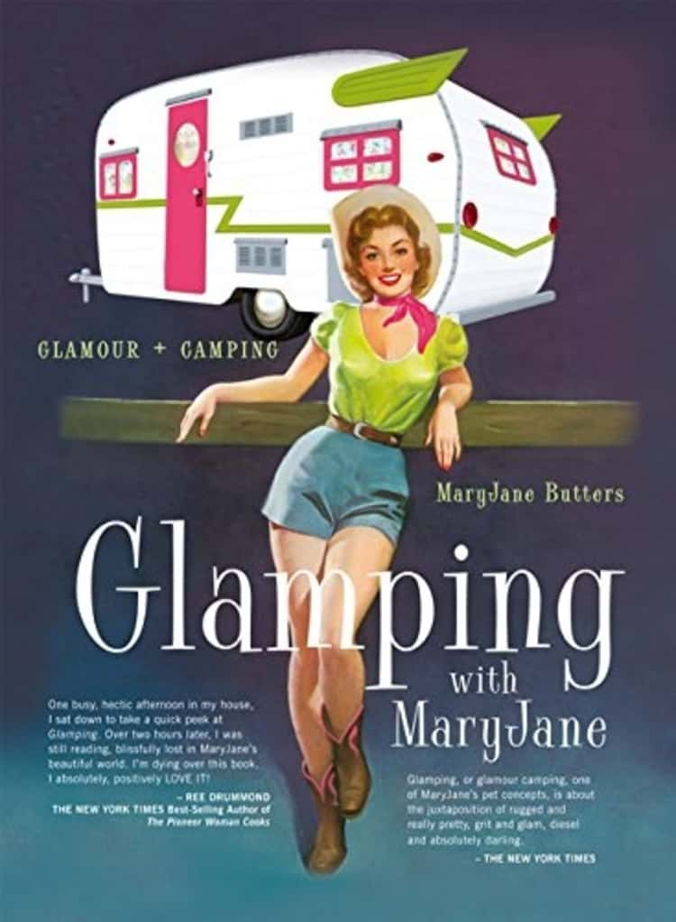Must-Have Accessories For Glamping