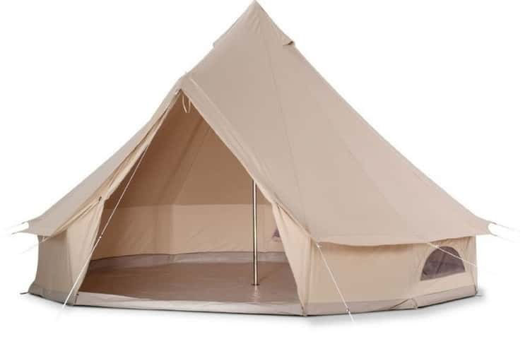 Glamping accessories you must have
