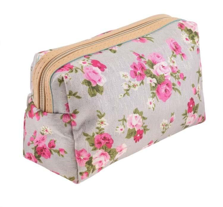 Makeup pouch/bag