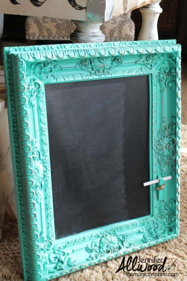 Blackboard as a gift or décor for office space
