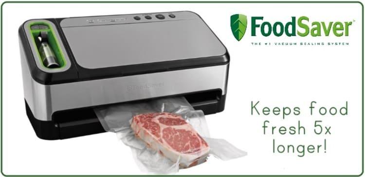 foodsaver ad banner