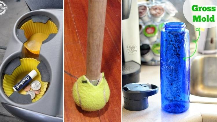 15+ Housecleaning Tricks Every Parent Needs to Know